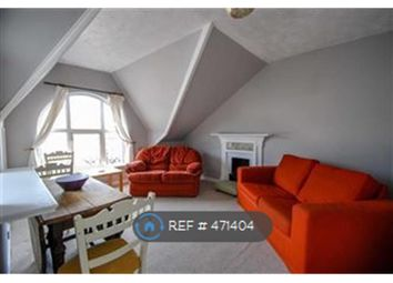 Thumbnail 1 bed flat to rent in Beaumont Road, Plymouth