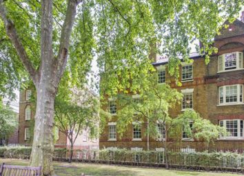 Thumbnail 1 bed flat to rent in Ashland Place, Marylebone