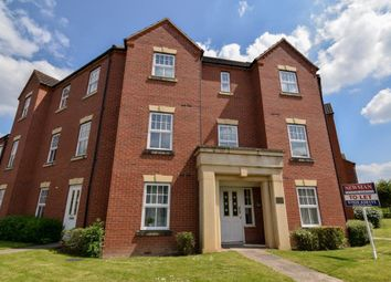 Thumbnail 2 bedroom flat to rent in Price Close East, Chase Meadow Square, Warwick