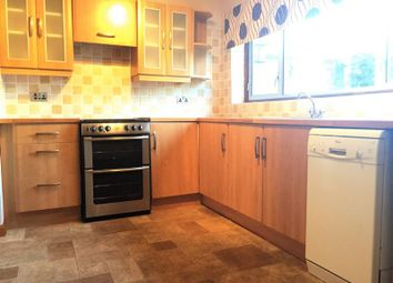 Thumbnail 3 bed terraced house to rent in Seaford Road, Crawley