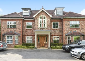 Thumbnail 2 bed flat for sale in Ducks Hill Road, Northwood