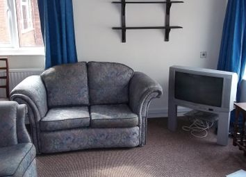Thumbnail 2 bed flat to rent in Saffron Lane, Leicester