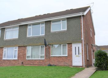 Thumbnail 2 bed maisonette for sale in Wadhurst Road, Hedge End