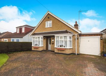 Thumbnail 3 bed bungalow for sale in Hatch Road, Pilgrims Hatch, Brentwood