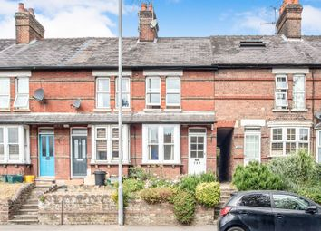 Thumbnail 3 bed terraced house for sale in Berkhampstead Road, Chesham