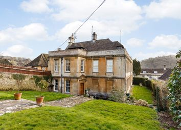 Thumbnail 4 bedroom flat for sale in The Hill, Freshford, Bath