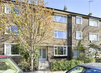 Thumbnail 4 bed terraced house for sale in Sussex Square, The Hyde Park Estate, London