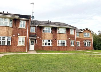 Thumbnail 2 bed flat for sale in Shelley Court, Longfellow Road, Coventry, West Midlands