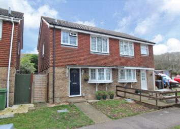 3 bed semi-detached house for sale in Fern Walk, Calcot, Reading RG31