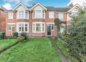 Thumbnail 3 bed terraced house for sale in Riverside Close, Whitley, Coventry, West Midlands
