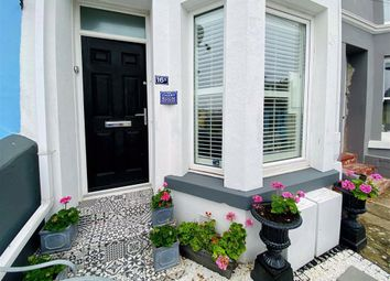 Thumbnail 1 bedroom flat for sale in Prospect Road, Harbour Area, Brixham
