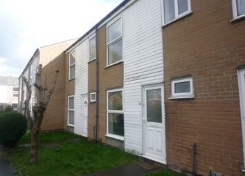 Thumbnail 3 bed terraced house to rent in Willmore End, London