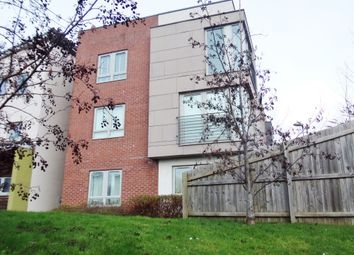 Thumbnail 2 bed flat for sale in Ash Street, Gateshead