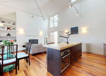 Thumbnail 3 bed flat for sale in Batchelor Street, Barnsbury, London