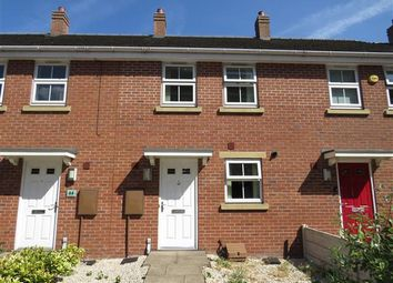 Thumbnail 2 bed terraced house to rent in Bell Lane, Bloxwich, Walsall