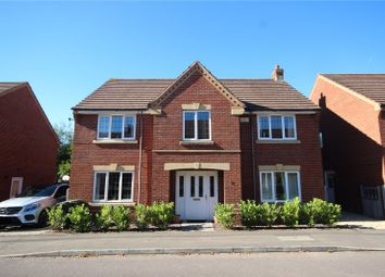 Thumbnail 4 bed detached house to rent in Champs Sur Marne, Bradley Stoke, Bristol