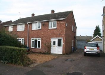 Thumbnail 1 bedroom end terrace house to rent in Longreach Road, Cambridge