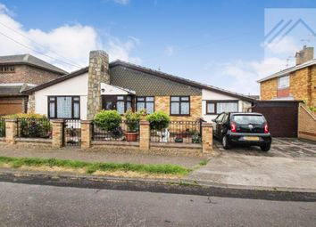 Thumbnail 3 bed bungalow for sale in Metz Avenue, Canvey Island
