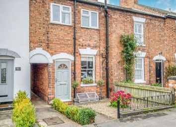 Thumbnail 2 bed terraced house for sale in Main Street, Tiddington, Stratford Upon Avon