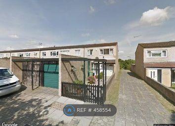 Thumbnail 1 bed flat to rent in Mullen Avenue, Downs Barn, Milton Keynes