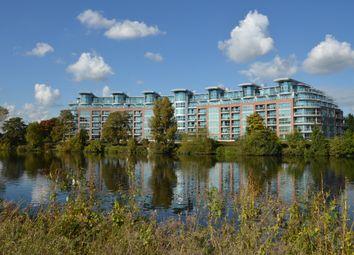Thumbnail 2 bedroom flat to rent in Waterside Way, Sneinton, Nottingham