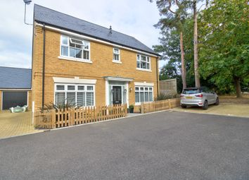 Timms Close, Horsham RH12. 4 bed detached house for sale