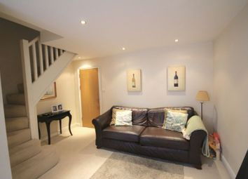 Thumbnail 3 bed terraced house for sale in Merthyr Road, Tongwinlais, Cardiff