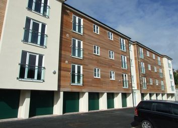 Thumbnail 1 bed flat to rent in Tresooth Lane, Penryn