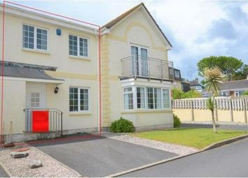 3 bed terraced house for sale in South Sands, Cliff Park Road, Paignton TQ4