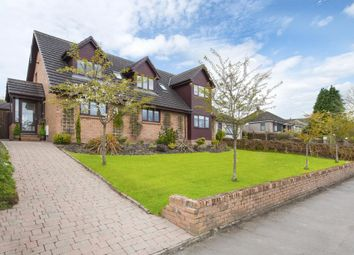 Thumbnail 5 bed property for sale in 59 Boghead Road, Lenzie, Glasgow