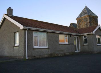Thumbnail 2 bed bungalow to rent in High Street, Delabole