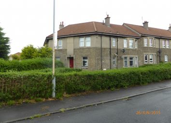 Thumbnail 2 bed flat to rent in Baron Road, Paisley