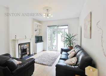Thumbnail 2 bed flat to rent in Clovelly Road, Ealing