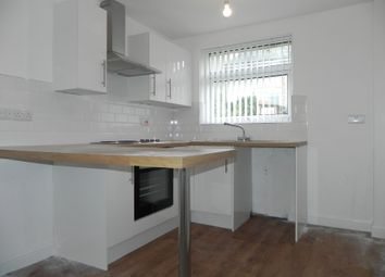 Thumbnail 2 bed maisonette to rent in Beckett Court, Gedling, Nottingham
