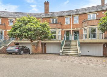 Thumbnail 5 bed terraced house for sale in Virginia Water, Surrey