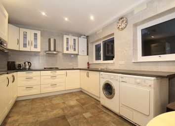 Thumbnail 5 bedroom semi-detached house to rent in Lee View, Enfield