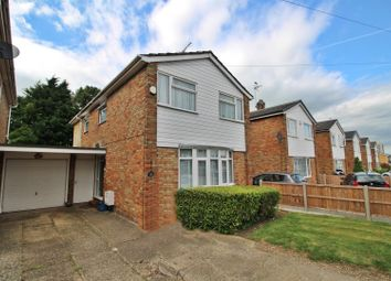 Thumbnail 4 bed detached house for sale in Stratfield Road, Borehamwood