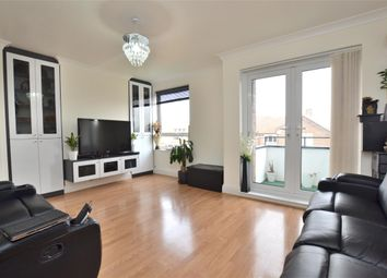 Thumbnail 2 bedroom flat to rent in Elvaston Court, Quinta Drive, Barnet, Hertfordshire