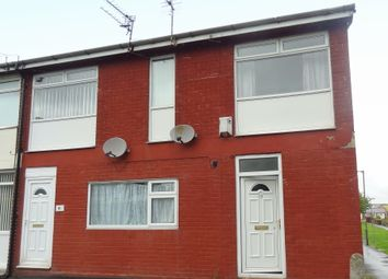 Thumbnail 2 bed flat to rent in Howarth Terrace, Haswell