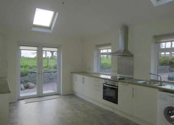 Thumbnail 2 bed detached house to rent in Nether Strathkinness Fm Cott, Strathkinness, Fife