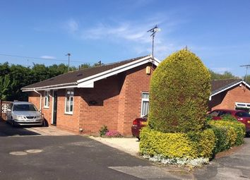 Thumbnail 2 bed bungalow for sale in Haweswater Close, Runcorn