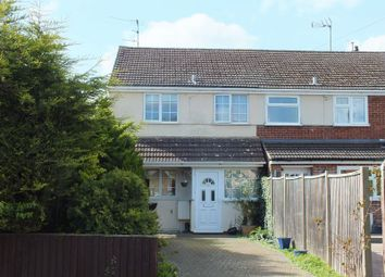 Thumbnail 3 bed property for sale in Wise Avenue, Kidlington