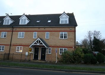 Thumbnail 3 bed town house to rent in Drift Road, Stamford