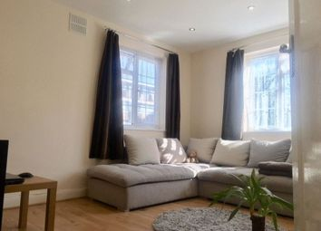 Thumbnail 2 bed flat to rent in Palmers Road, Arnos Grove, London
