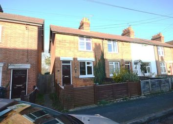 Thumbnail 2 bed end terrace house to rent in Buckhurst Road, Frimley Green, Camberley