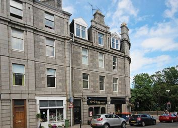 Thumbnail 1 bed flat for sale in Skene Street, Aberdeen