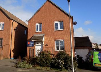 Thumbnail 4 bed detached house to rent in Groeswen Park, Port Talbot, Neath Port Talbot.