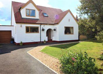 Thumbnail 4 bed detached house for sale in Sandringham Drive, Preston, Paignton