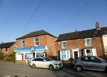 Thumbnail Commercial property for sale in Mill Road, Kirby Cane, Beccles, Norfolk