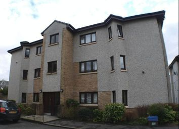 Thumbnail 2 bed flat for sale in Ledi Court, Callander